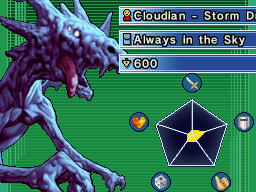 Cloudian - Storm Dragon