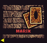 Dark Stage: Marik Ishtar