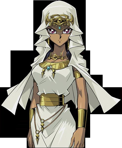 Ishizu Ishtar (Duel Links) - Yugipedia - Yu-Gi-Oh! wiki