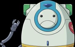 Litter Bot 573