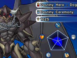 Destiny Hero - Dogma