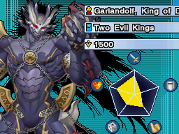 Garlandolf, King of Destruction