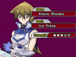 Alexis Rhodes