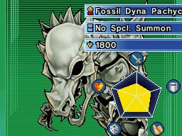 Fossil Dyna Pachycephalo