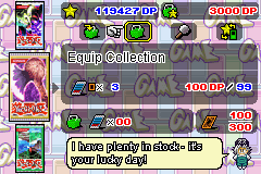 Equip Collection