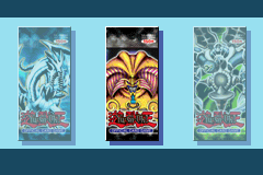 Exodia the Forbidden One pack