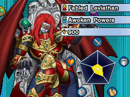 Fabled Leviathan