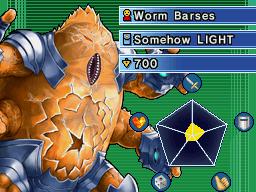 Worm Barses