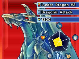Luster Dragon #2