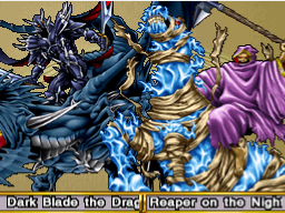 Dark Blade the Dragon Knight