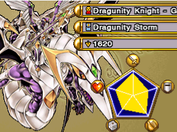 Dragunity Knight - Gae Bulg
