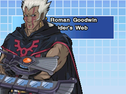 Roman, in Reverse of Arcadia