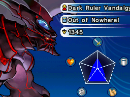 Van'Dalgyon the Dark Dragon Lord