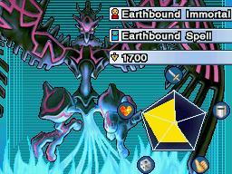 Earthbound Immortal Wiraqocha Rasca