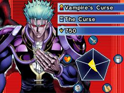 Curse of Vampire