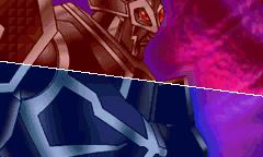 Gearfried the Iron Knight