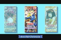 Booster Chronicle