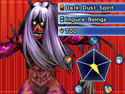 Dark Dust Spirit