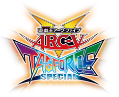Yu-Gi-Oh! ARC-V Tag Force Special - Yugipedia - Yu-Gi-Oh! wiki