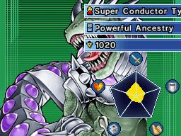 Super Conductor Tyranno