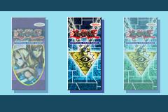 Blue Millennium Puzzle pack