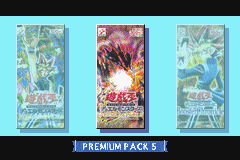 Premium Pack 5