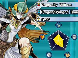 Dragunity Militum