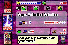 Super Unlimited Selection