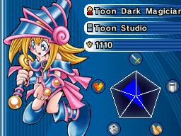 Toon Dark Magician Girl