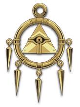Millennium Ring