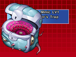 Dark Mimic LV1