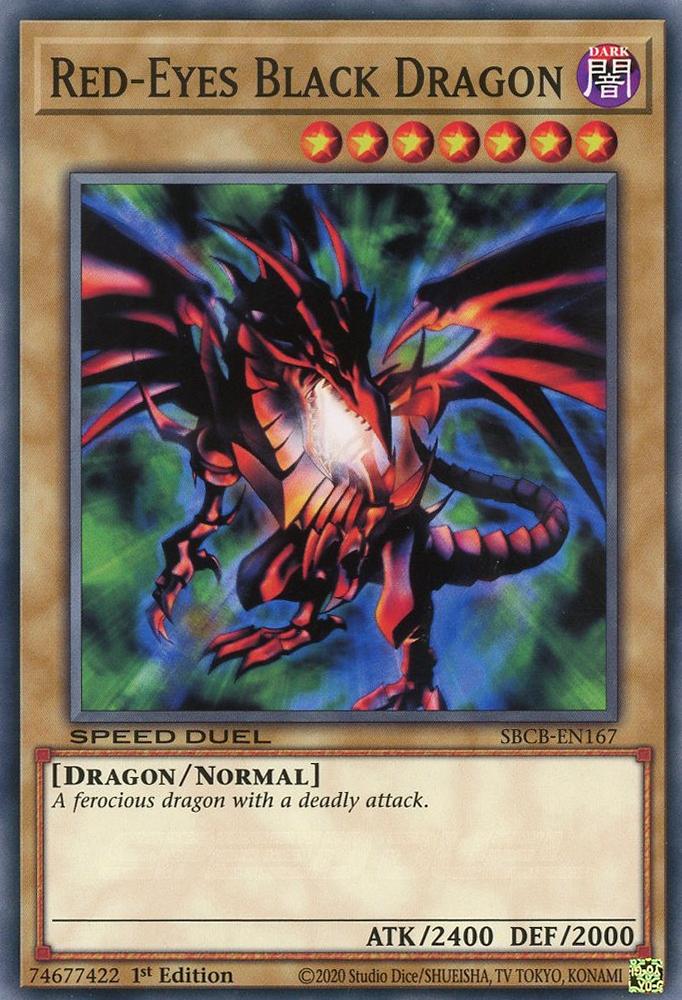 Red Eyes Black Dragon Yugipedia Yu Gi Oh Wiki