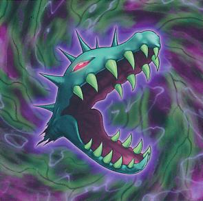 "Artwork of the ""Predator Counter"" card"