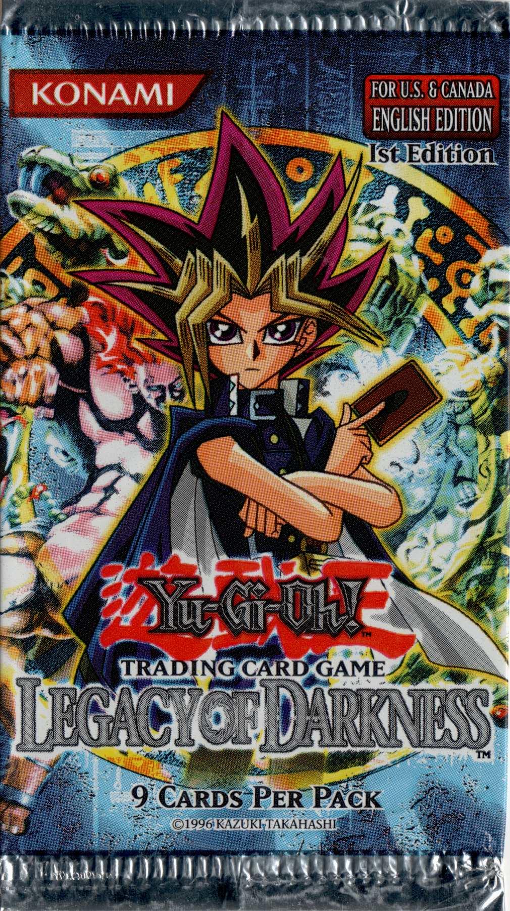 YOU PICK FROM LIST! Yu-Gi-Oh Soul Fusion Common