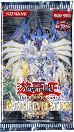 Dark Revelation Volume 4