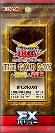 EX Value The Gold Box + ABYR&CBLZ