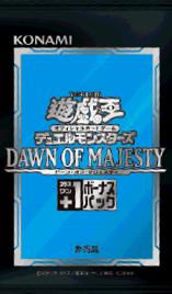 Dawn of Majesty +1 Bonus Pack