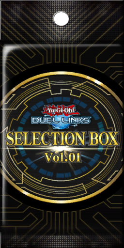 Selection BOX Vol.01