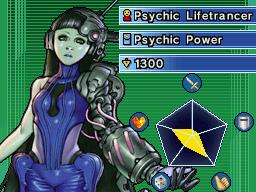 Psychic Lifetrancer