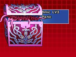 Dark Mimic LV3