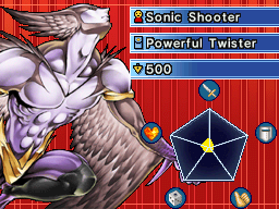 Sonic Shooter