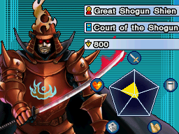 Great Shogun Shien