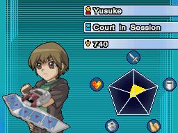 Yusuke, in Reverse of Arcadia