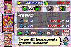 Volume X