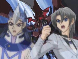 Yu-Gi-Oh! GX - Episode 101
