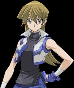 Alexis Rhodes (ARC-V)