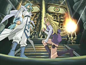 Yu-Gi-Oh! - Episode 153