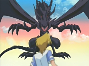 Yu-Gi-Oh! - Episode 076