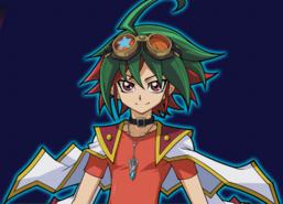 Yuya Sakaki (Duel Generation) - Yugipedia - Yu-Gi-Oh! wiki