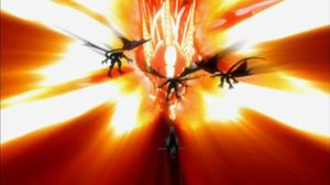 Yu-Gi-Oh! 5D's - Episode 084
